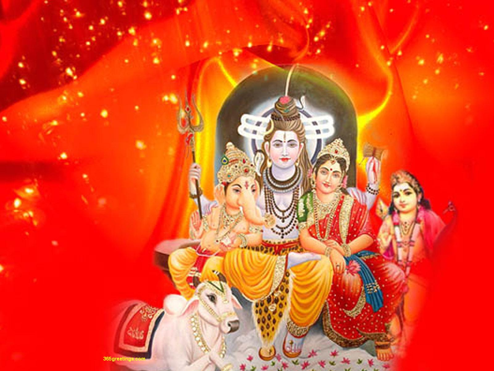 how to download in order to get beautiful shiv parivar wallpaper hd ...
