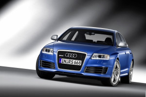 Audi S6 Sedan Wallpapers for Desktop