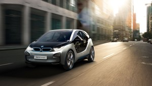 BMW i3 Car Wallpapers