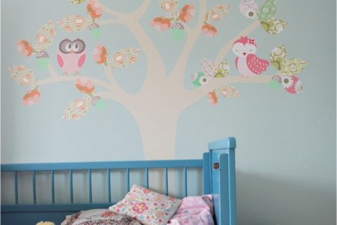 Wall Stickers For Nursery