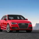 Audi A3 image in 2560x1920 resolution