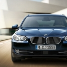 BMW 5 series image in 1920x1052 resolution