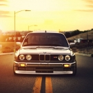 BMW E30 awesome wallpaper in HD