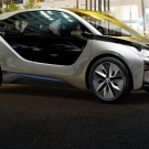 Luxurious BMW i3 awesome wallpaper in HD