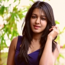 Lovely Indian actress and model Catherine Tresa wallpaper in HD