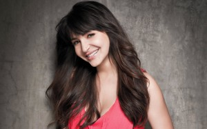 Anushka Sharma 2014 Wallpapers