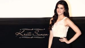 Kriti Sanon HD Wallpapers