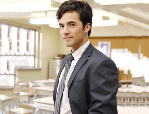 Ian Harding Wallpapers for Desktop