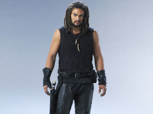 High resolution images of Jason Momoa