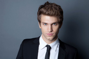 Keegan Allen Handsome HD Wallpapers