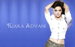 Kiara Advani HD Wallpapers Gallery
