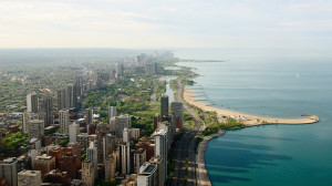 Chicago City Beautiful Wallpaper