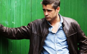 Colin Farrell Cool HD Wallpapers