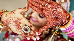 Beautiful Indian Brides HD Wallpapers