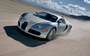 Bugatti Car Desktop Wallpapers for Free
