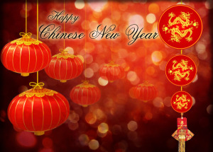 Chinese New Year 2015 Wallpapers