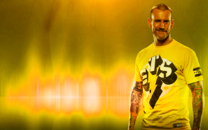 CM Punk HD Wallappers for Free to Download