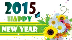 Happy New Year 2015 Wallpapers for Desktop
