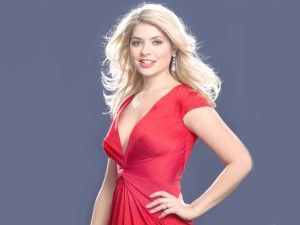 Holly Willoughby Wallpaper for Desktop in High Resolution
