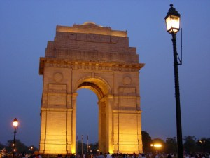 India Gate Delhi Wallpapers Full HD for Desktop