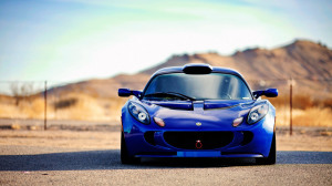 Lotus Elise Car Wallpapers for Desktop