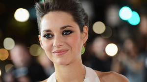 Marion Cotillard HD Wallpapers looks Beautiful