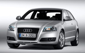 2015 Audi A3 HD Wallpapers