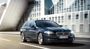 BMW 5 Series Latest HD Wallpapers